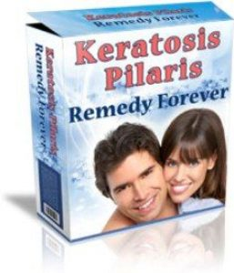 Keratosis Pilaris Remedy Forever Review