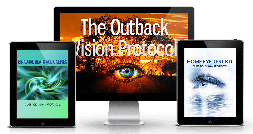 Bill Campbell's Outback Vision Protocol Review | ContinuumBooks