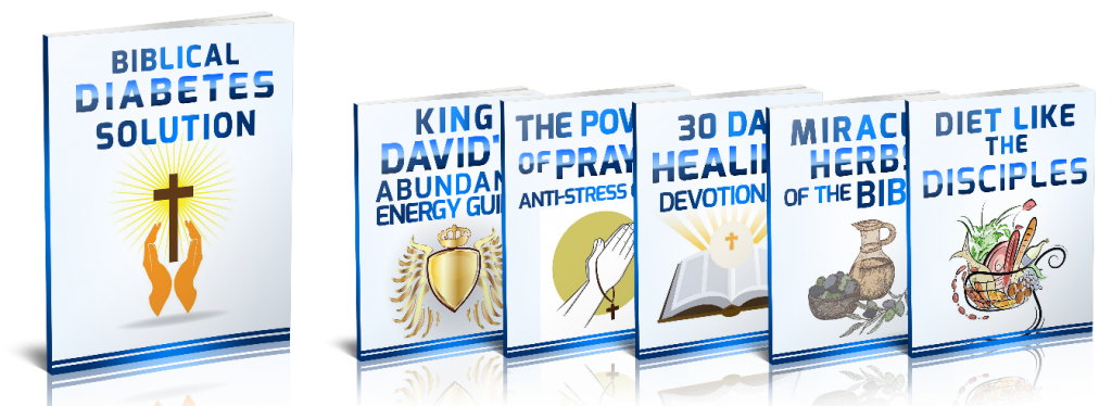 The Biblical Diabetes Solution Review