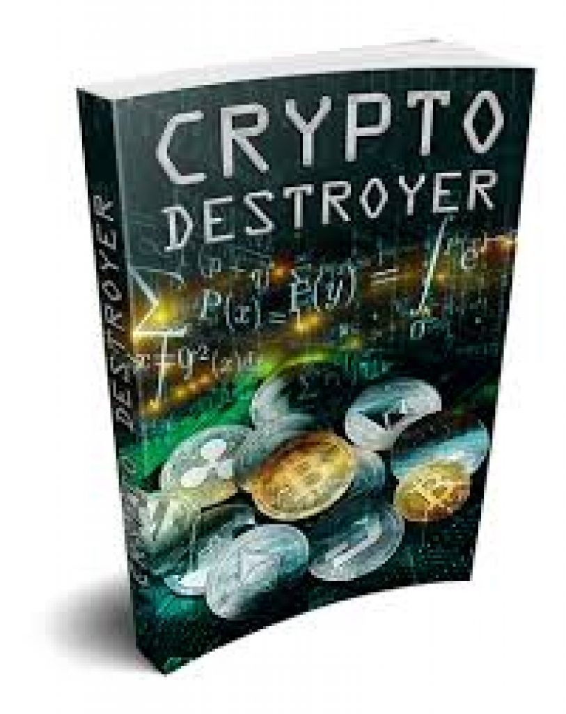 Crypto Destroyer Review