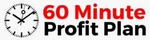 60 Minute Profit Plan Review