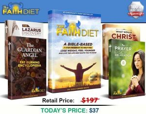The Faith Diet Review