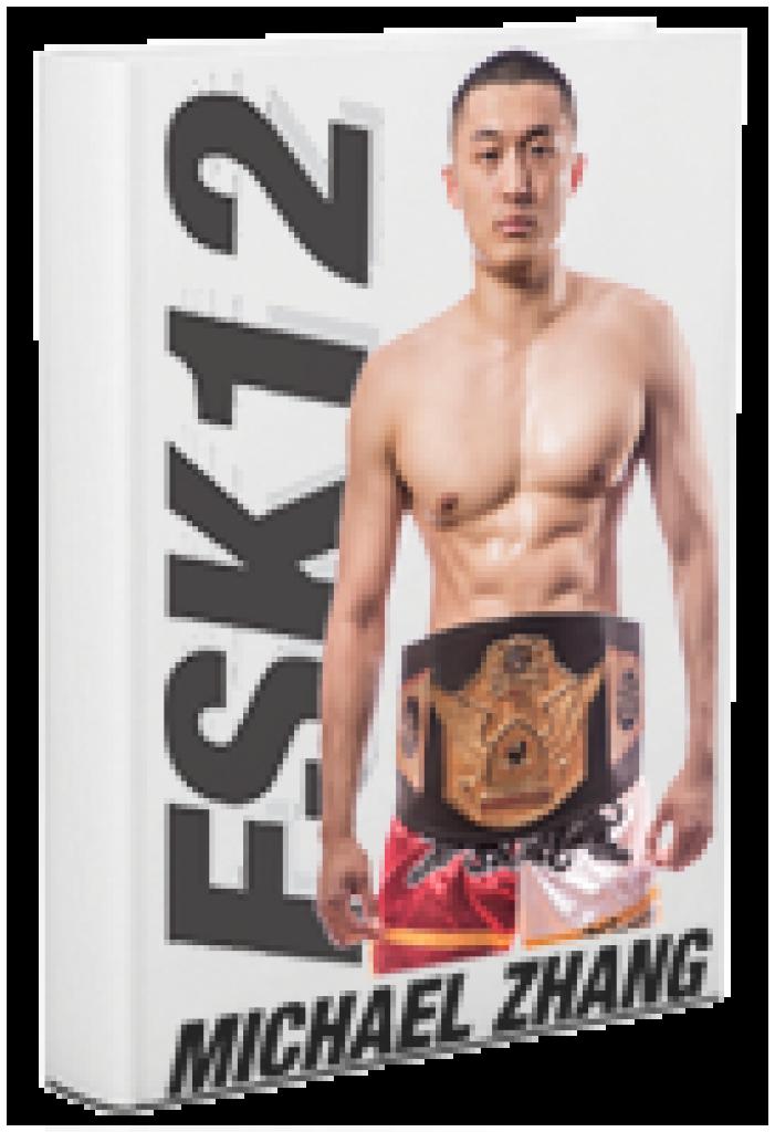 Michael Zhang's Fat Shredder Kickboxing Review