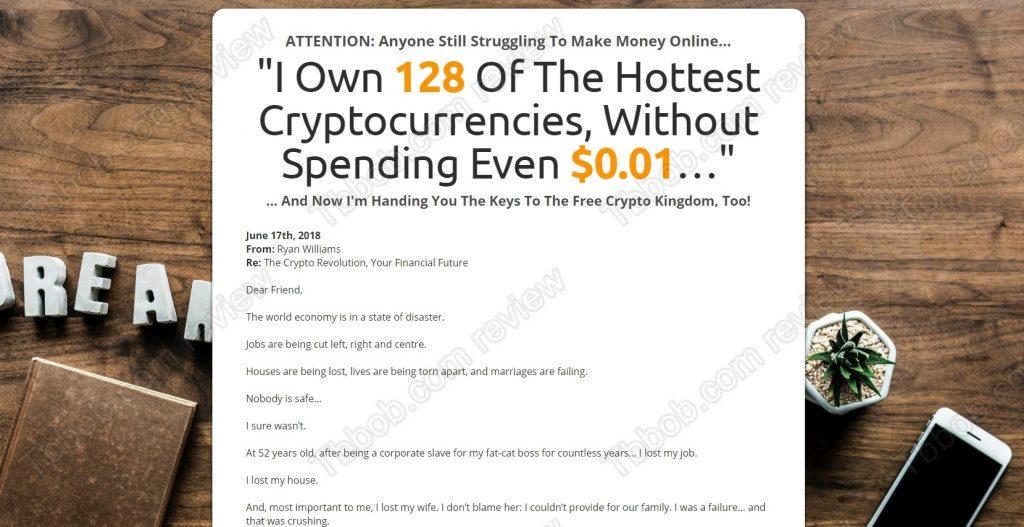 Free Crypto Secret Review