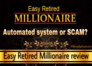 The Easy Retired Millionaire Review