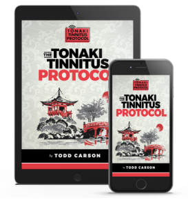 Todd Carson's Tonaki Tinnitus Protocol | Does It Really Work?