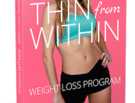 Brad Pilon's Thin from Within Review