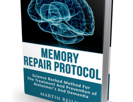 Martin Reilly's Memory Repair Protocol Review