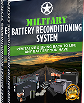 Mark Linsber's Military Battery Reconditioning System Review