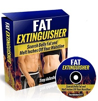Troy Adashun's Fat Extinguisher Review