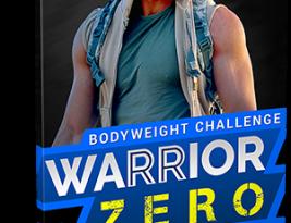 Helder Gomes' Warrior Zero Bodyweight Challenge Review