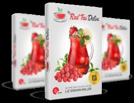 Liz Swann Miller's The Red Tea Detox Review