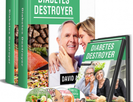 David Andrews' Diabetes Destroyer Review