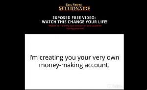 Easy Retired Millionaire Review