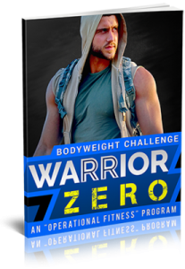 Warrior Zero Bodyweight Challenge Review