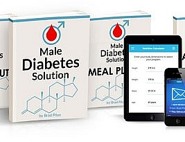 Nutrathesis' Male Diabetes Solution Review