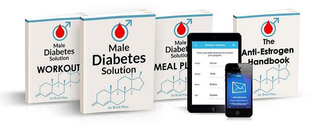 Male Diabetes Solution Review