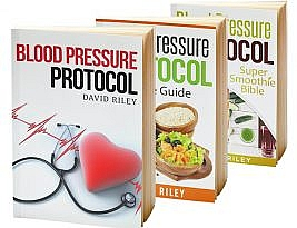 David Riley's Blood Pressure Protocol Review