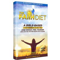 Simon White's The Faith Diet Review