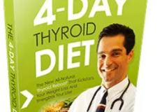 4 Day Thyroid Fix Review