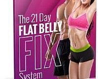 Todd Lamb's The Flat Belly Fix Review