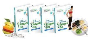 3 Week Ketogenic Diet Review