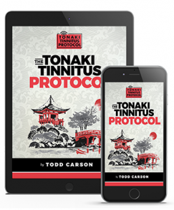 Todd Carson's Tonaki Tinnitus Protocol Review - The Doctor Blog