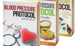 David Riley's Blood Pressure Protocol