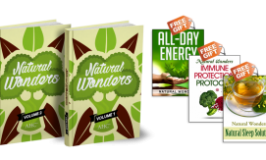 Natural Wonders Review