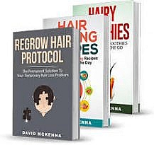 The Red Dragon Hair Regrowth Protocol Review
