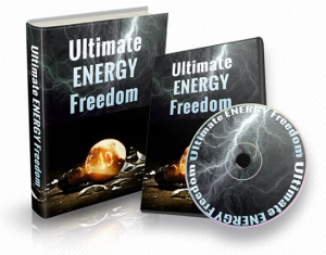 Nicky Taylor's Ultimate Energy Freedom Generator Review