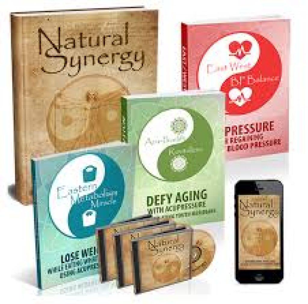 Natural Synergy Cure Review