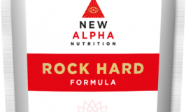 The Man Tea: Rock Hard Formula Review