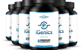 iGenics review