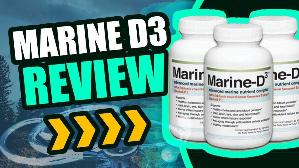 Marine D-3 Review