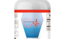 Advanced Cardio RX Supplement Review