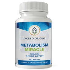 metabolism miracle review