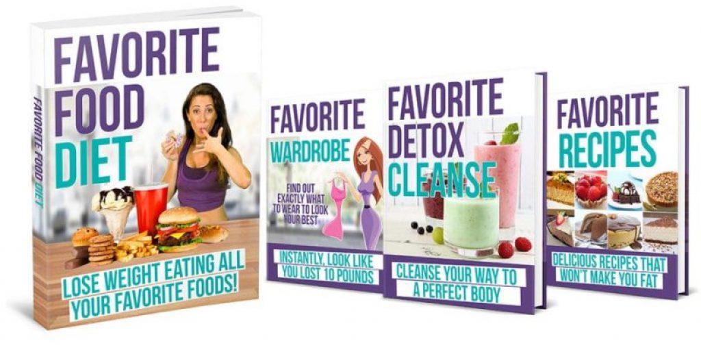favorite food diet real reviews