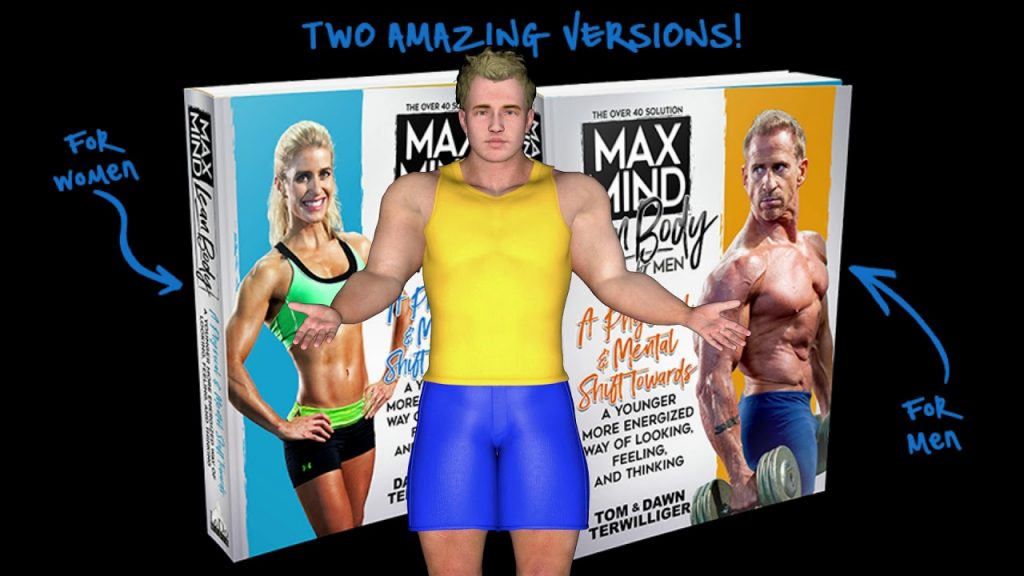 Max Mind Lean Body Review