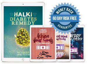 The Halki Diabetes Remedy Review