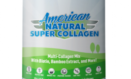 American Natural Super Collagen Review