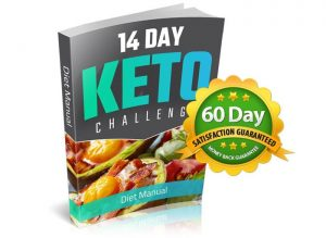 14 Days Keto Challenge Review