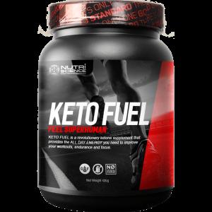 Keto Fuel Review