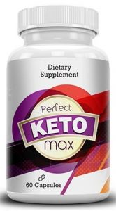 Perfect Keto Max Review