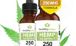 Healthy Choice CBD Hemp Oil Review