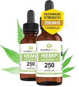 Healthy Choice CBD Hemp Oil Review