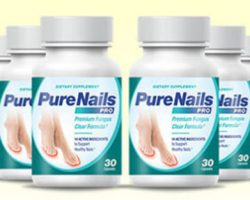 Pure Nails Pro Review