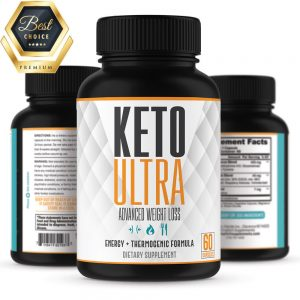Keto Ultra Review