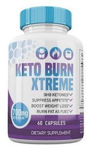 Keto Burn Extreme review
