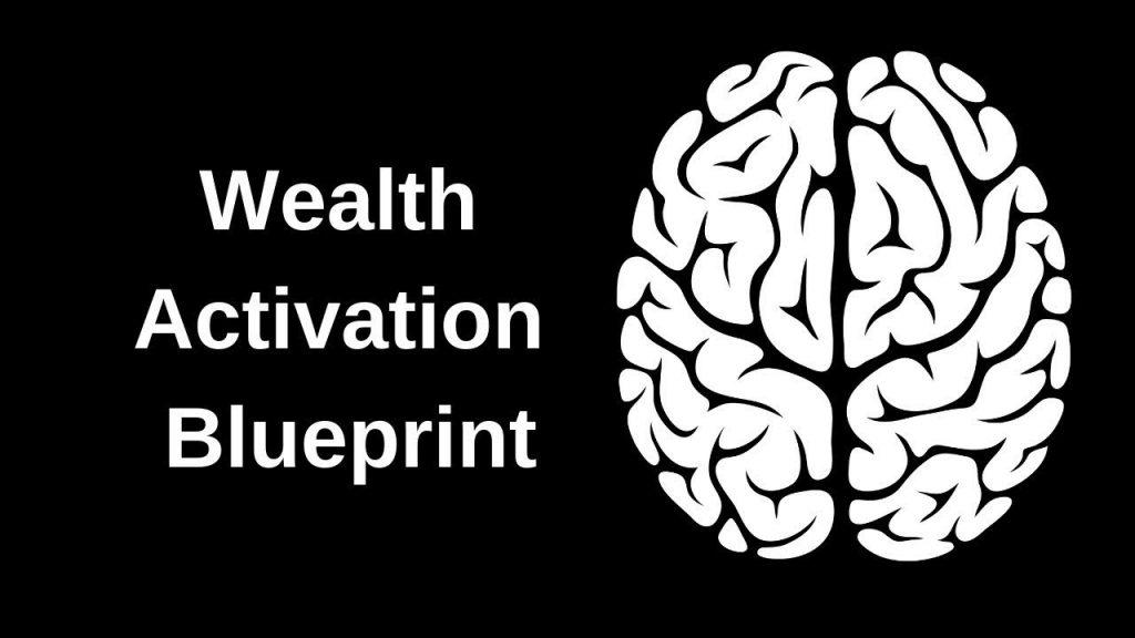 Wealth Activation Blueprint Review